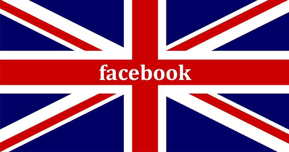 Nowy Facebook Sekcji Języka Angielskiego